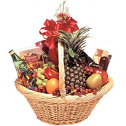 send gift basket to china
