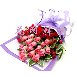 send roses sentiment to china
