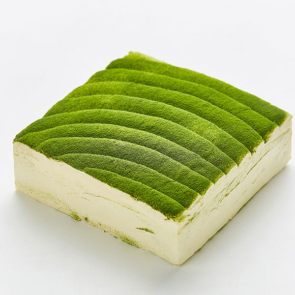 send matcha cake to china