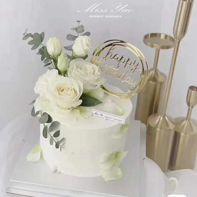 send roses cake to china