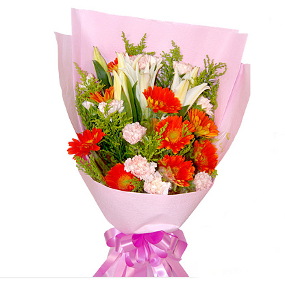 china lily,lily delivery china,send lily to china